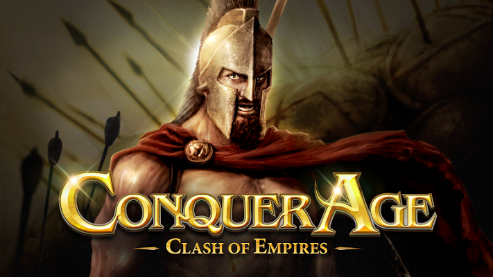 Conquer Age Gameplay IOS / Android