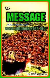 The Message By Jafar Subhani Pdf Free download