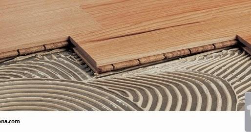 Glue Down Vs Floating Wooden Flooring Art Of Clean Uk