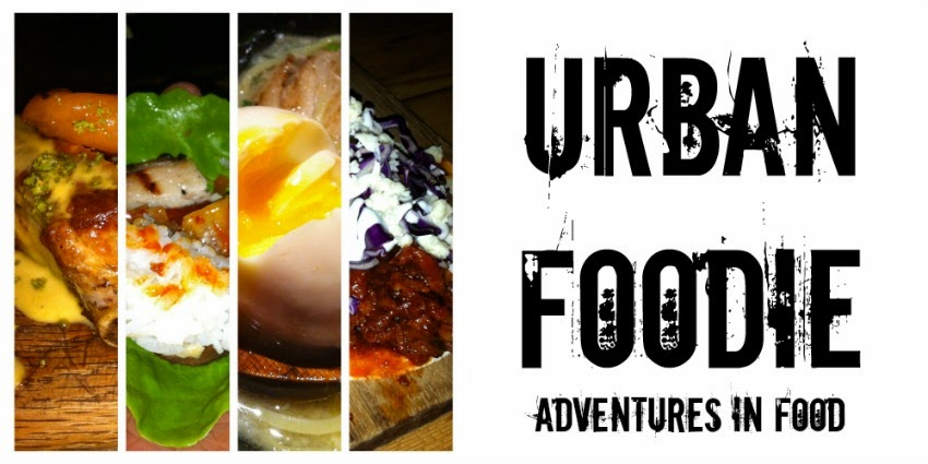 Urban Foodie