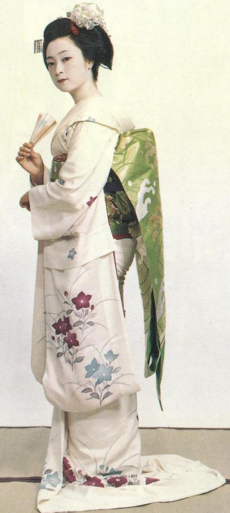 Mineko Iwasaki 1960 1000+ images about Wha...