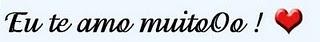 Blog de rafaelababy : ✿╰☆╮Ƹ̵̡Ӝ̵̨̄ƷTudo para orkut e msn, Depoimentos personalizados