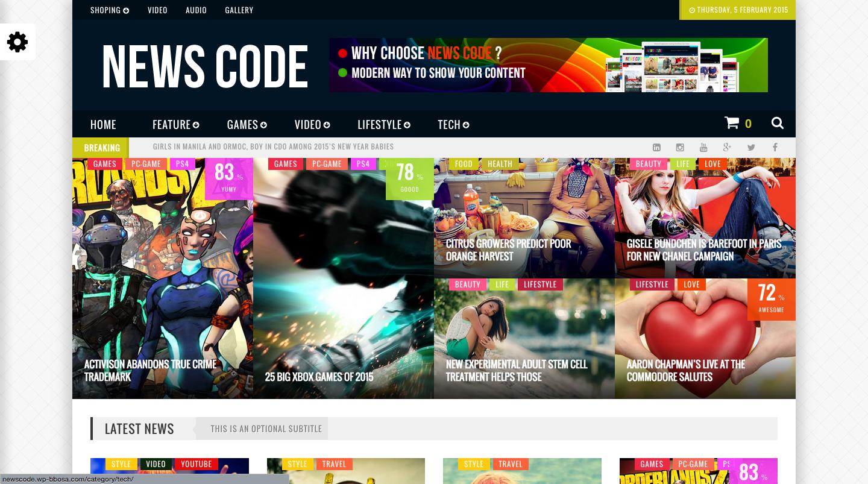 newscode-rtl-demo