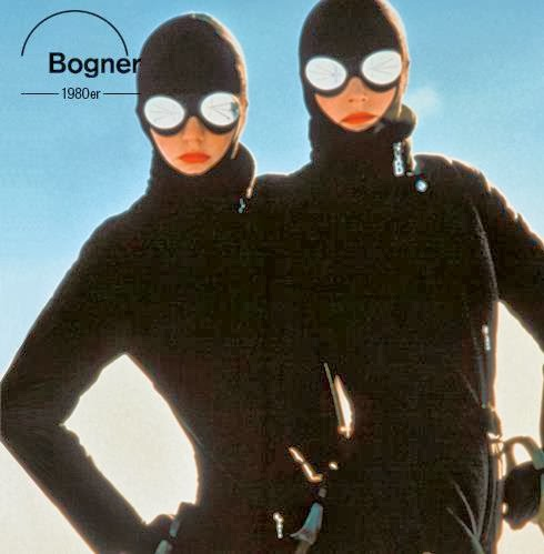 Bogner 80s - Ph: Courtesy of Bogner press office