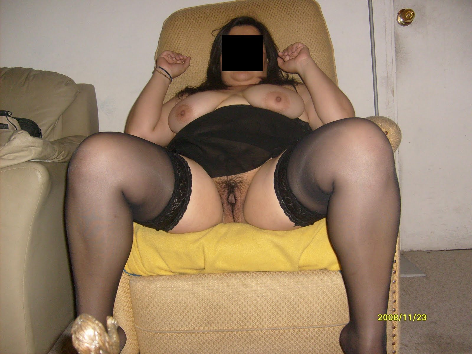 chicas sexo cuck
