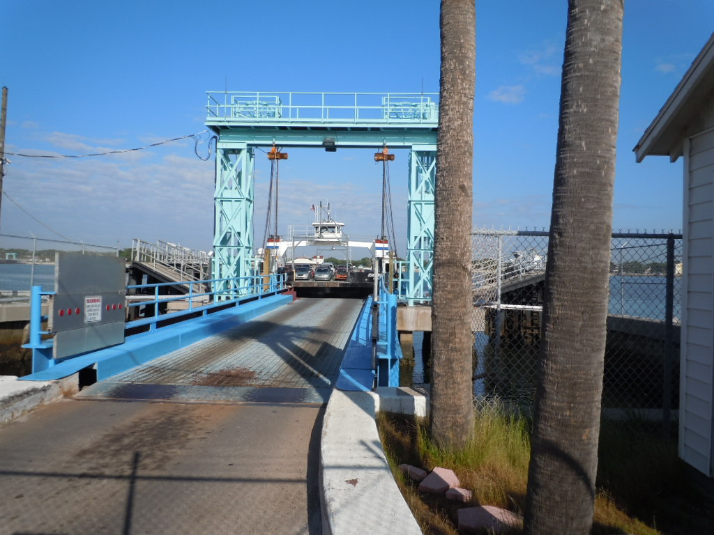 Ferry From Amelia Island To Jacksonville
