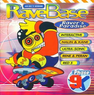RaveBase Phase 9 (1997)