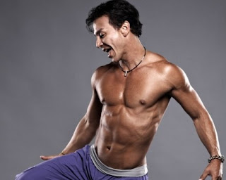 "Alberto Perez: ""Zumba is the best chance of my life"""