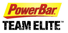 Fueled by Powerbar
