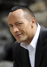 Dwayne Johnson Hot Picture
