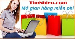 mo shop mien phi