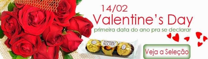 Dia de São Valentine's