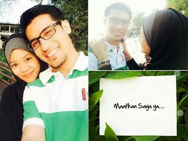 Wan Sakinah Minta Jangan Hentam Suaminya, Ashraf Muslim