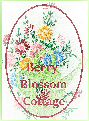 Berry Blossom Cottage