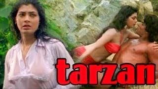 Hot Hindi Movie 'Tarzan' Watch Online