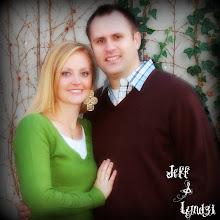 Jeff & Lyndzi