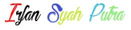 IrfanSyahPutra