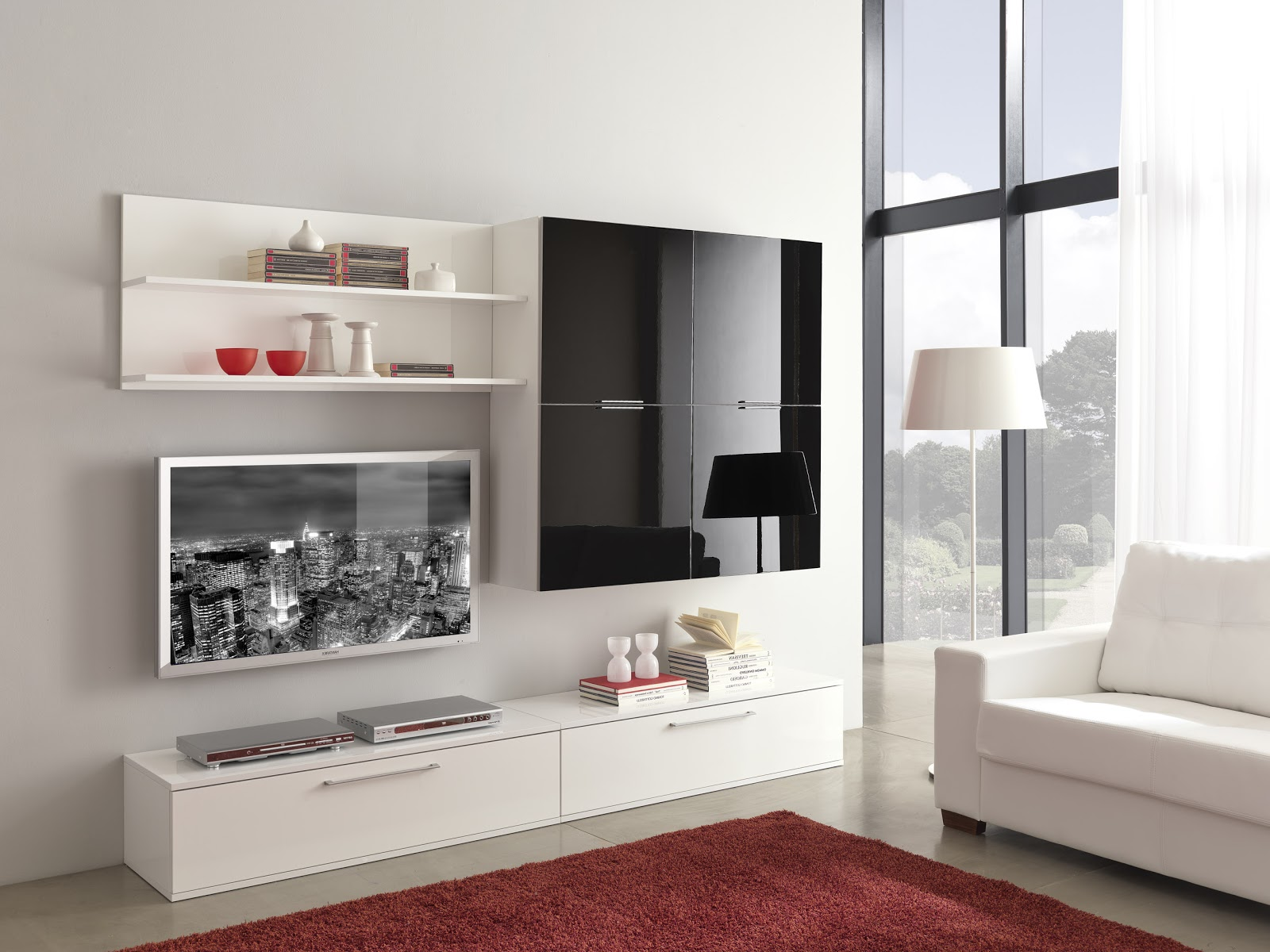 Idee arredamento casa moderno - Idee arredo casa ...