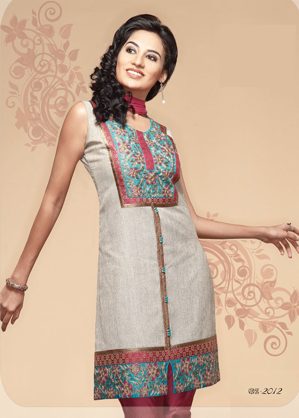 Salwar Kameez Designs 2013 – Salwar Kameez Fashion Trends