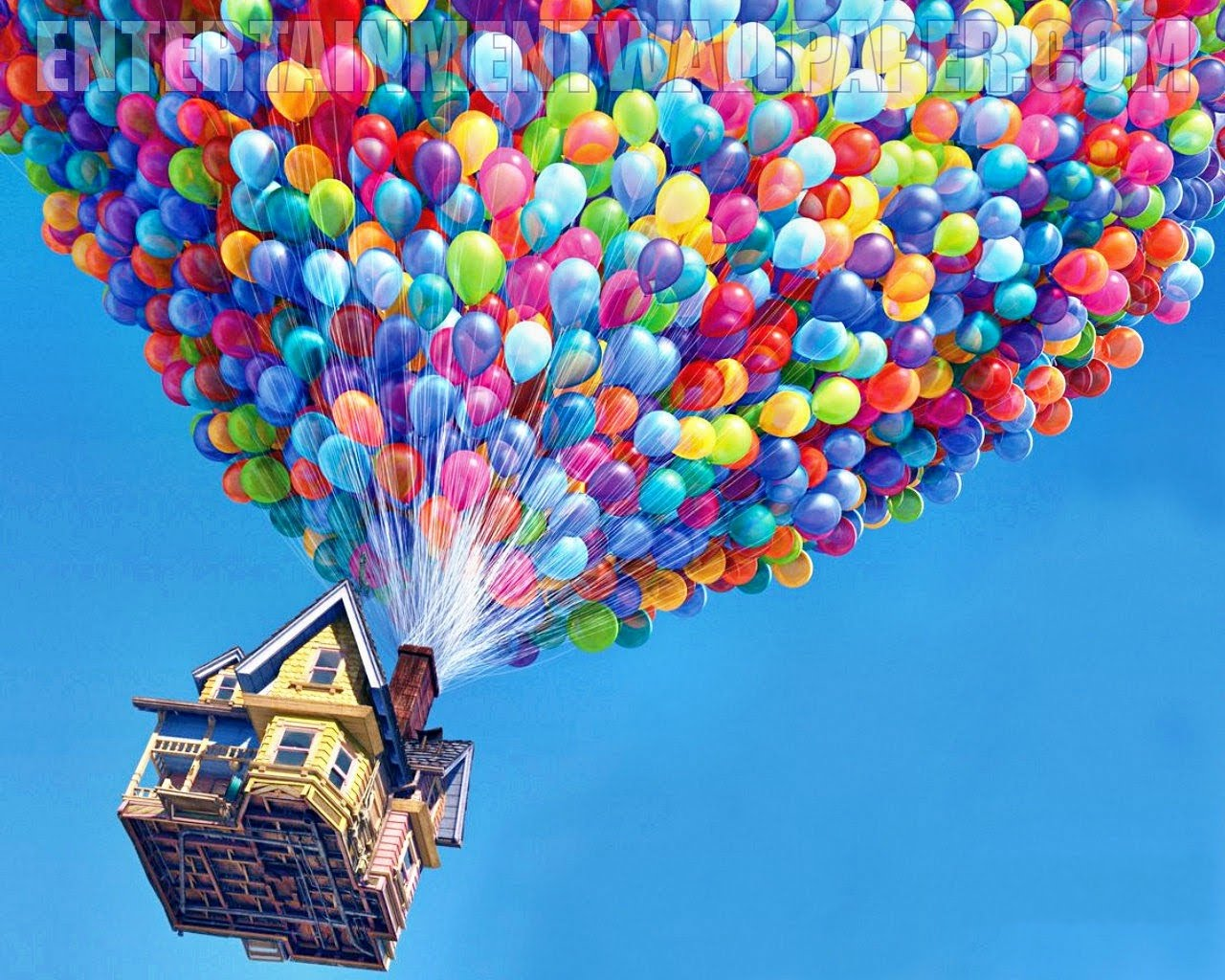 balloons wallpapers - photo #5