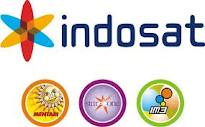 Logo Indosat IM3 Mentari Starone