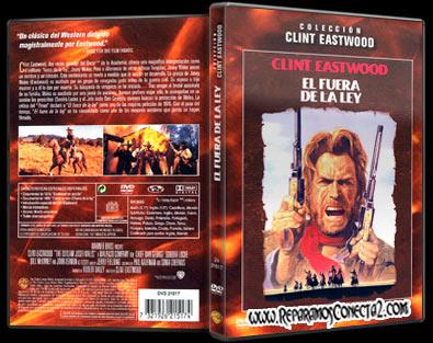 Fuera de la Ley [1976] Descargar cine clasico y Online V.O.S.E, Español Megaupload y Megavideo 1 Link