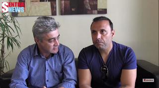 Αποκλειστική συνέντευξη του Pavlo στην εφημερίδα ΣΕΝΤΡΑ (video)