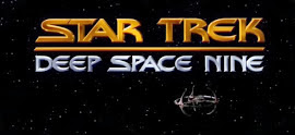 Star Trek: DS9 Re-watch