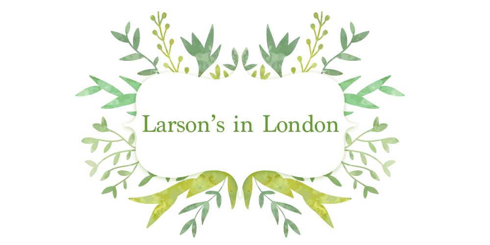 Larson's In London