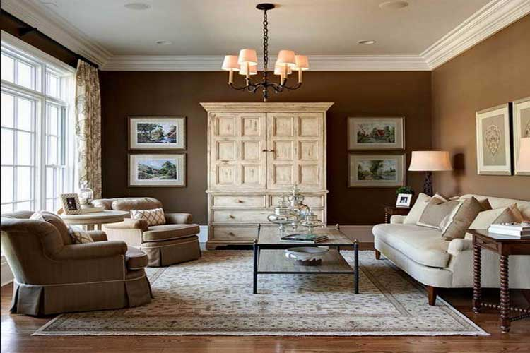 Painting Ideas For Living Rooms Color Splendid Decorating Schemes