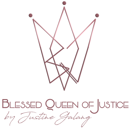 Blessed Queen of Justice