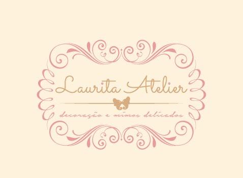 Laurita Atelier - Por Nathalia B. Rabechi Fernandes
