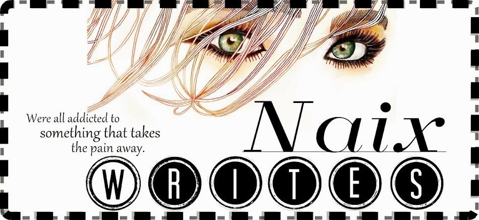 Naix Write's