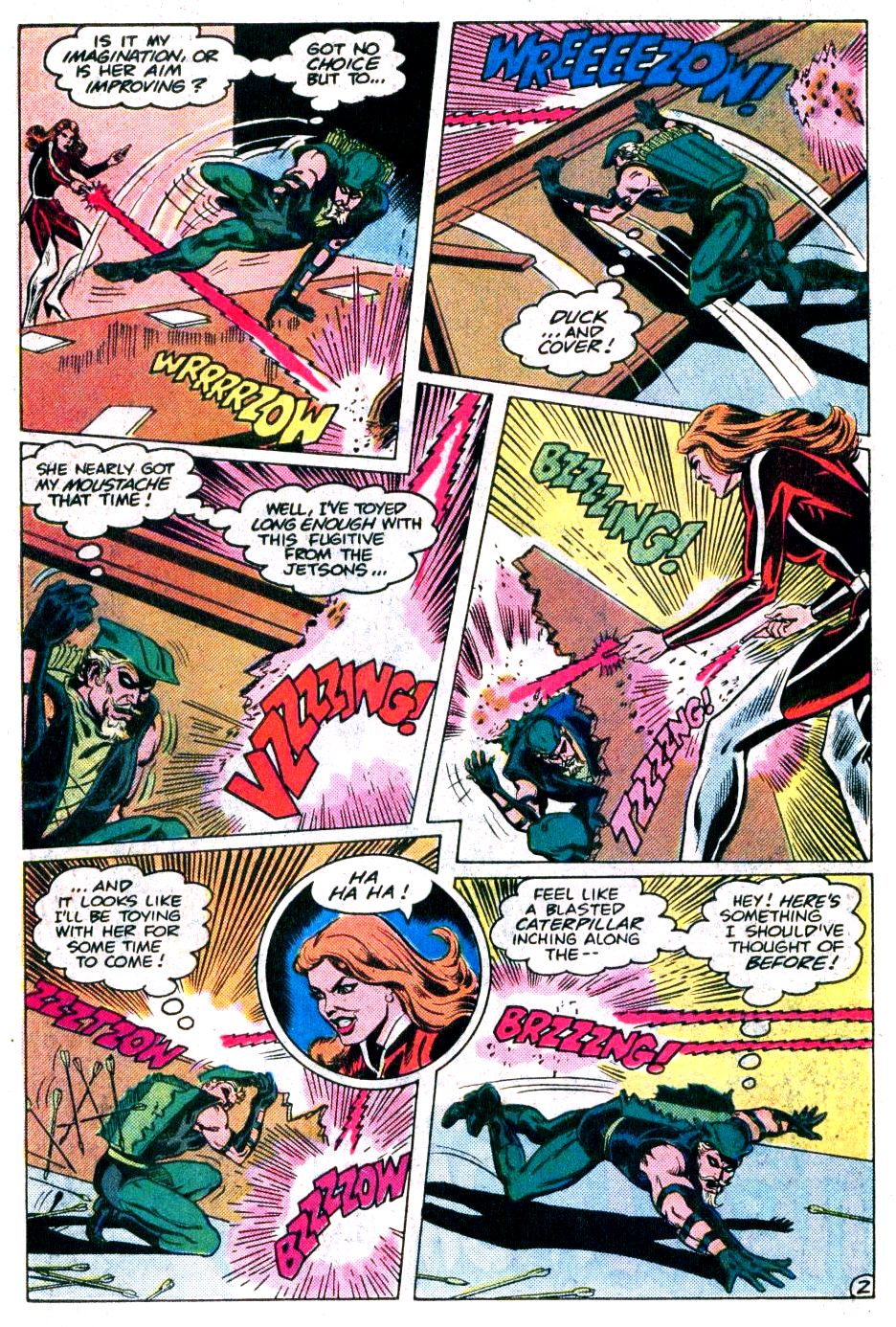 Detective Comics (1937) Issue #524 Page 20
