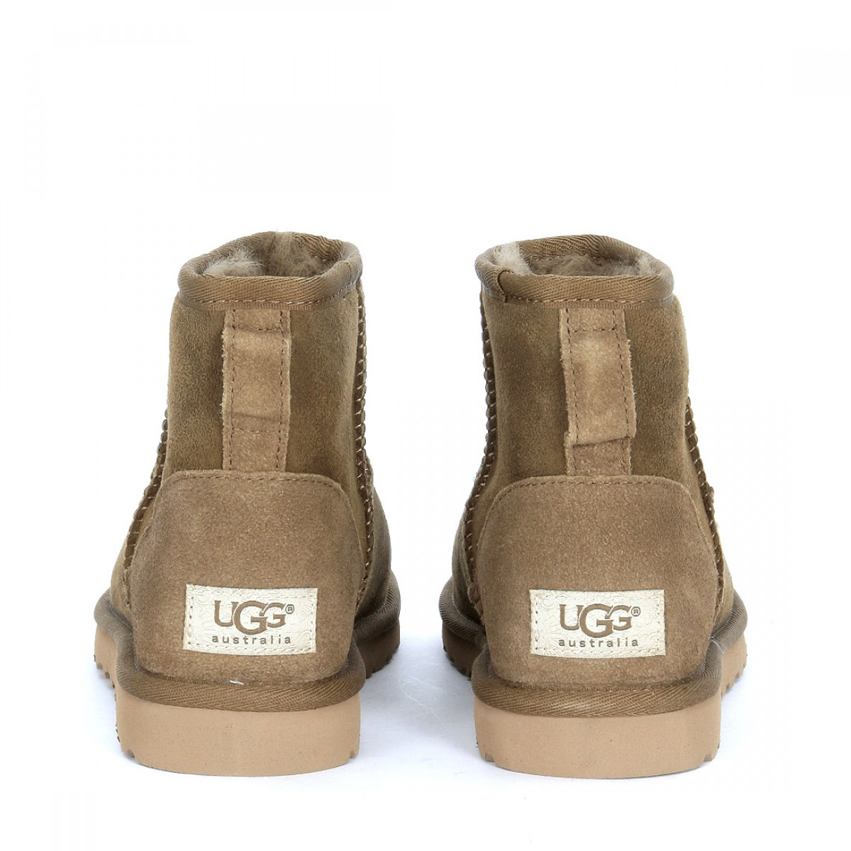 ugg color fango