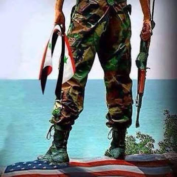 Oι φονιάδες των λαών κτύπησαν στη Συρία υπερασπιζόμενοι τους δολοφόνους της Isis!