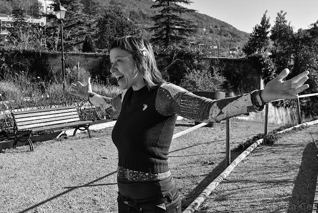 Ana Dalbello Trieste