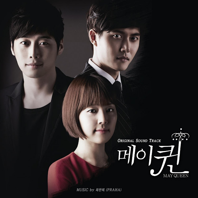 Sinopsis Lengkap May Queen Drama Korea Episode 1 - 38 Terakhir