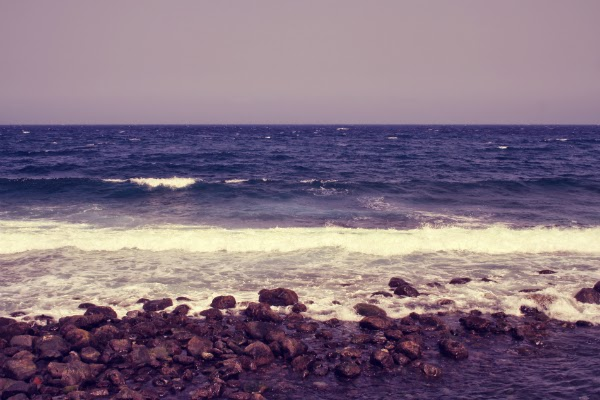 beach, summer, tenerife,