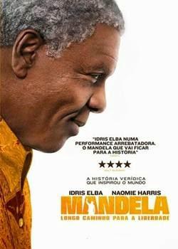 Mandela O Caminho Para a Liberdade