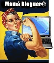 Y una mamá bloguera