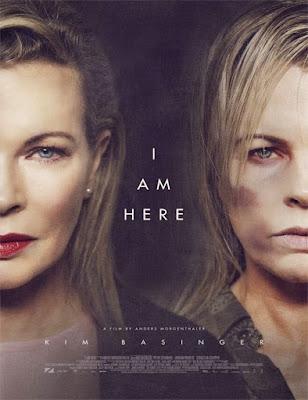 I Am Here (Petit) (2014) [Vose]