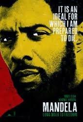 Mandela Long Walk to Freedom (Alex Heffes)