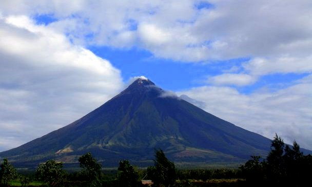 mayon volcano in philippines - photo #18