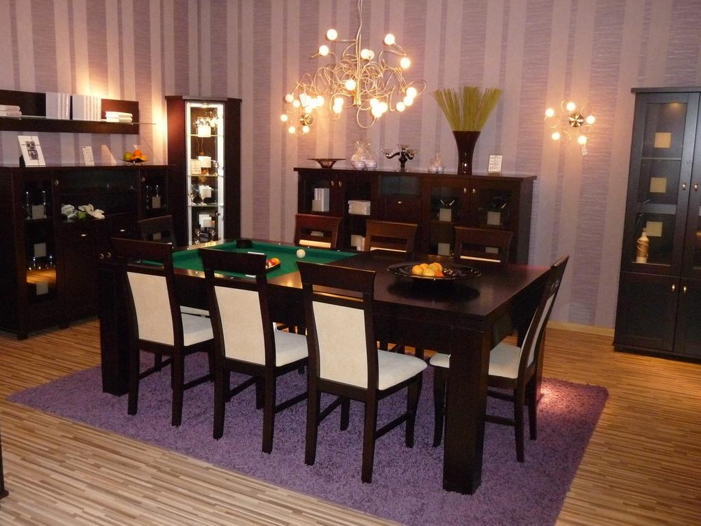 Arredo in tavolo da biliardo trasformabile - Tavolo da biliardo trasformabile in tavolo da pranzo prezzi ...