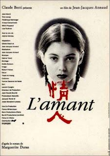 El Amante (The Lover) (L'amant) (1992) Español Latino