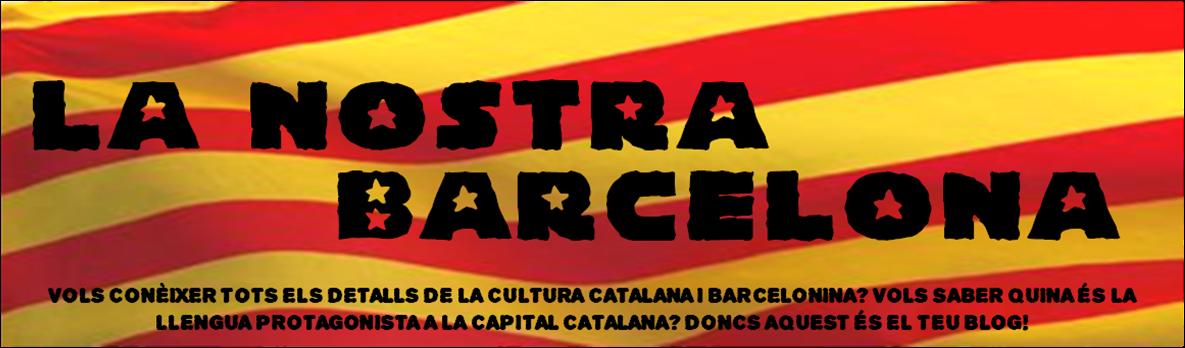 La Nostra Barcelona
