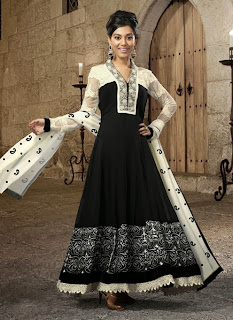 Celebrities Of Indian Wear  Anarkali Salwar Suits
