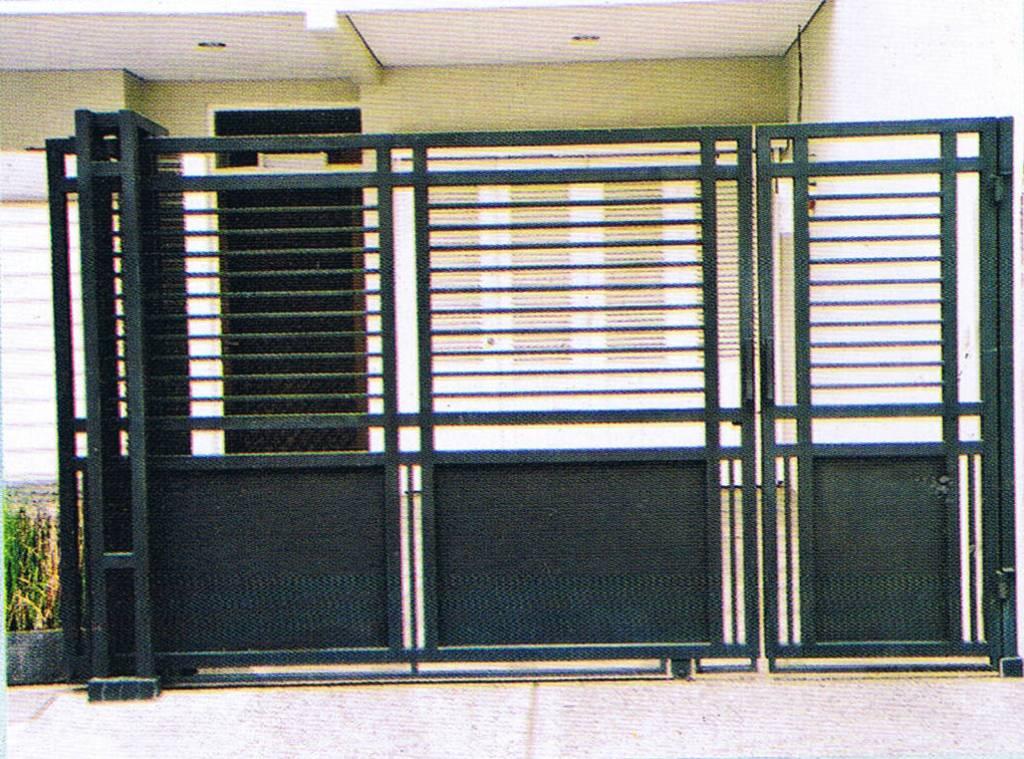 unit produksi smkn 1 gesi gerbang minimalis 3
