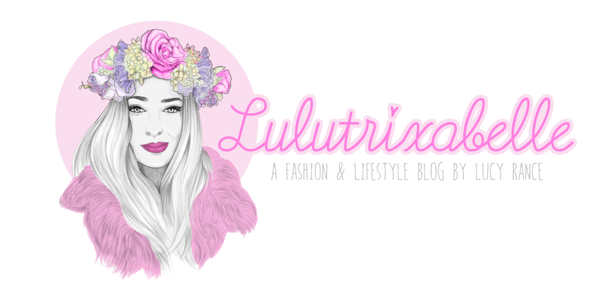 - LULUTRIXABELLE - UK Fashion and Lifestyle Blog